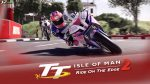 TT Isle of Man Ride on the Edge 2 Cover