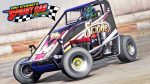 Tony Stewarts Sprint Car Racing Cover