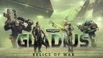 Warhammer 40000 Gladius Relics of War Tau Cover
