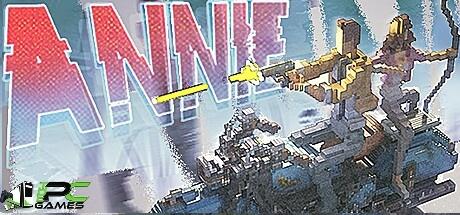 ANNIE Last Hope download