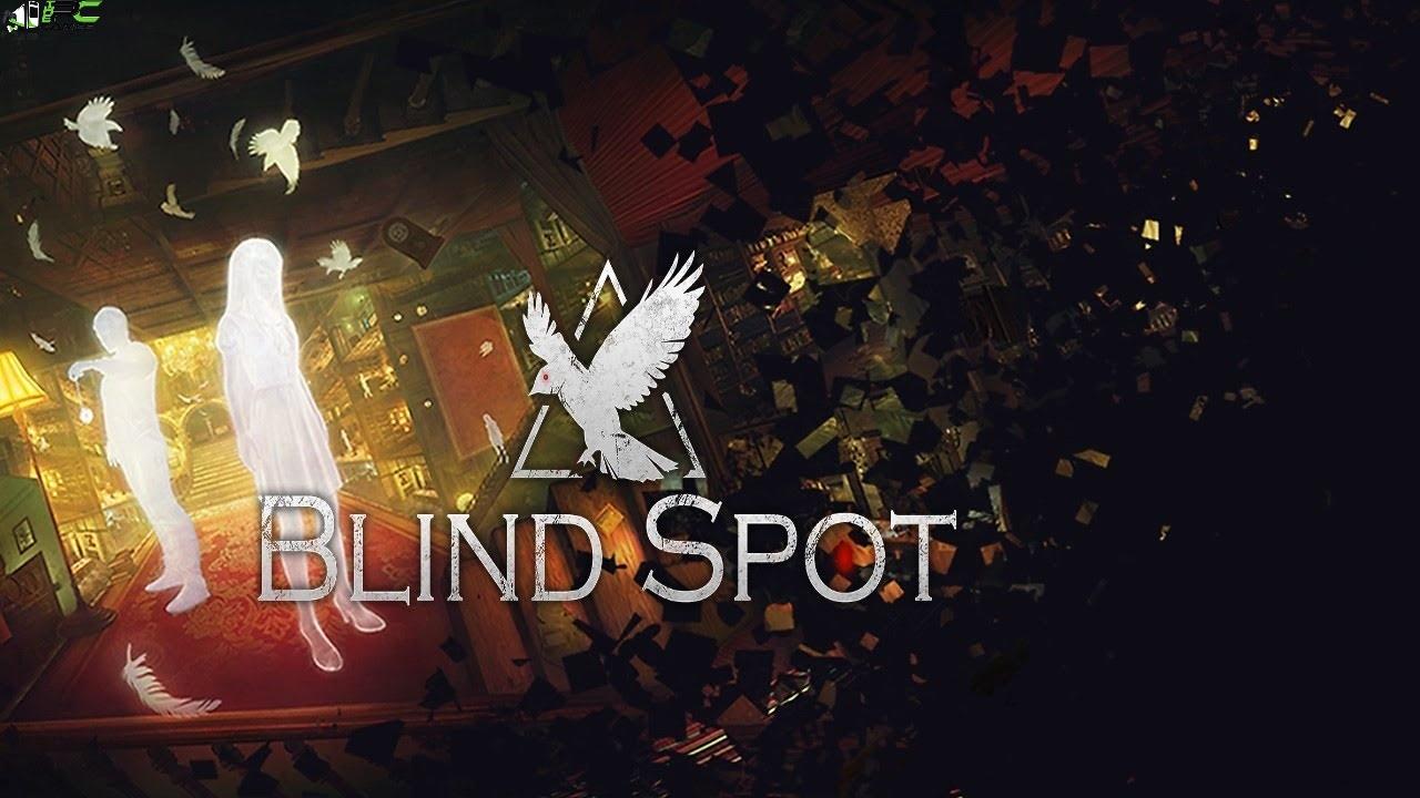 Blind Spot VR Logo