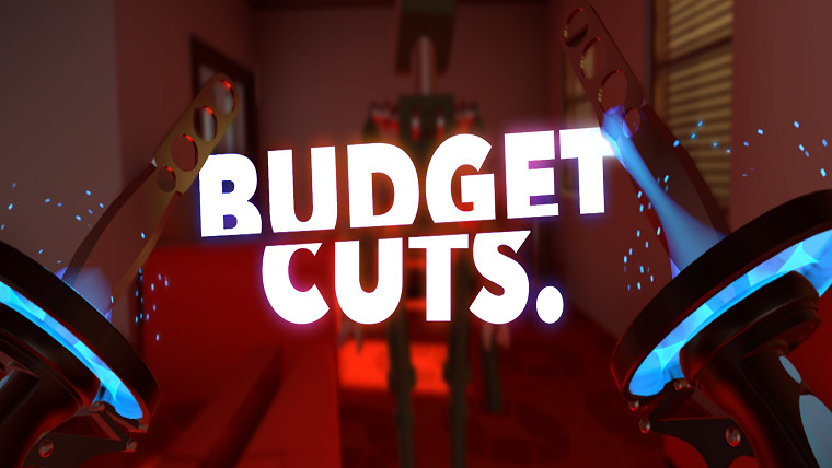 Budget Cuts Cover