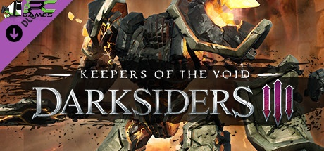 Darksiders III - Keepers of the Void download