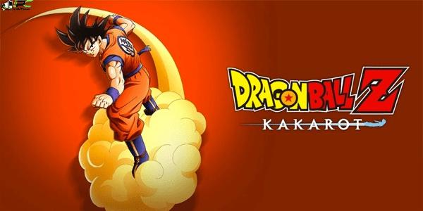 Dragon Ball Z Kakarot A New Power Awakens Cover