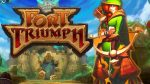 Fort Triumph Cover