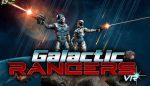 Galactic Rangers VR Cover