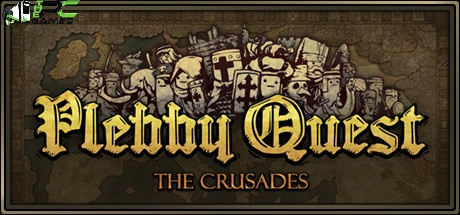 Plebby Quest The Crusades download