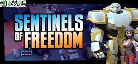 Sentinels of Freedom download