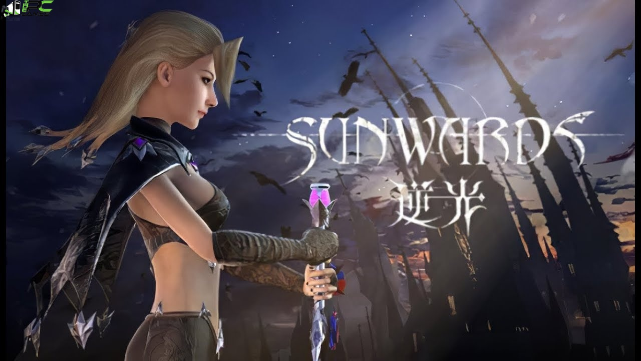 Sunwards Cover