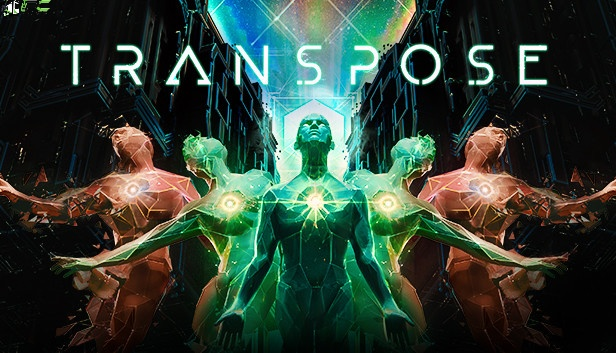 Transpose Cover