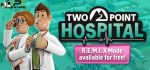 Two Point Hospital game pc