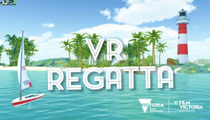 VR Regatta The Sailing Game VR Cover