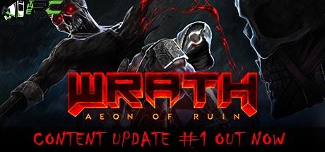 WRATH Aeon of Ruin free pc