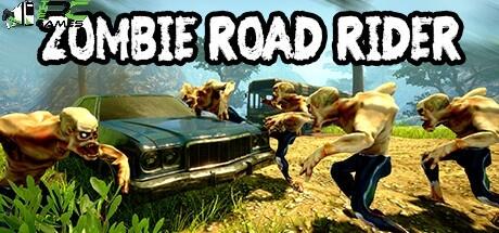 Zombie Road Rider download