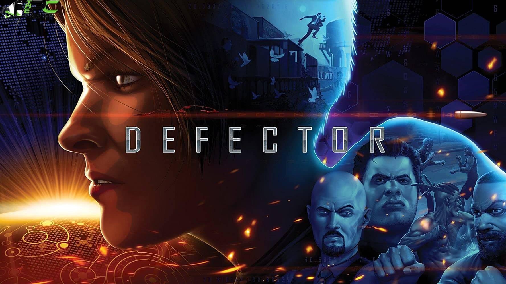 defector game download