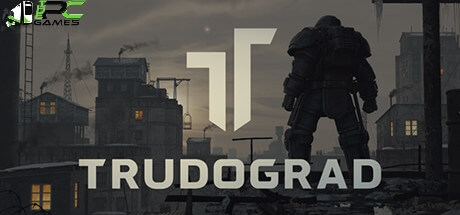ATOM RPG Trudograd download