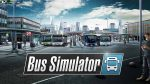 Bus Simulator 18 Cover