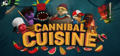 Cannibal Cuisine download