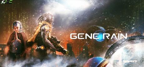 Gene Rain Cover