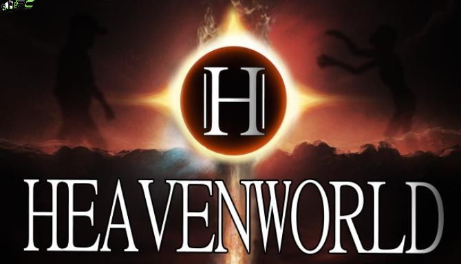 Heavenworld Medieval Kingdom Cover