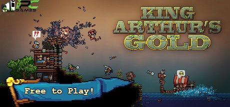 King Arthur's Gold download