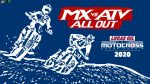 MX vs ATV All Out 2020 AMA Pro Motocross Championship Cover