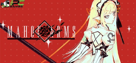 Mahou Arms download