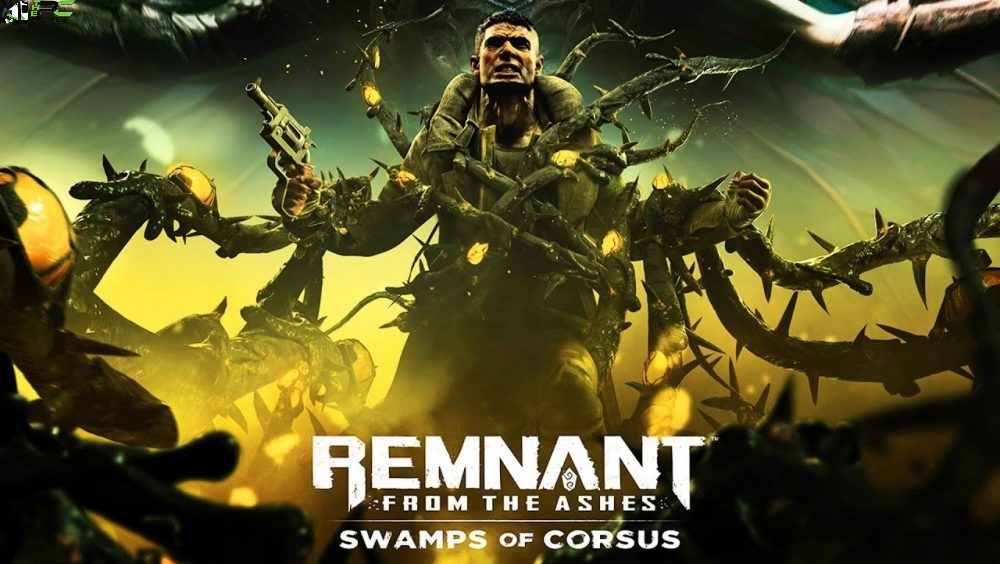 Remnant From The Ashes Swamps Of Corsus Cover