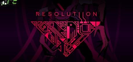 Resolutiion download