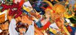 Samurai Aces download