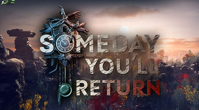 Someday Youll Return Cover