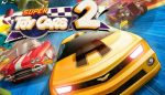 Super Toy Cars 2 Cover