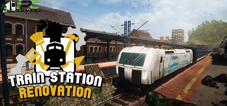 Train Station Renovation download