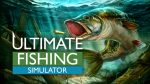 Ultimate Fishing Simulator Japan Cover