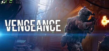 Vengeance Cover