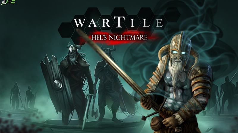 WARTILE Hels Nightmare Cover