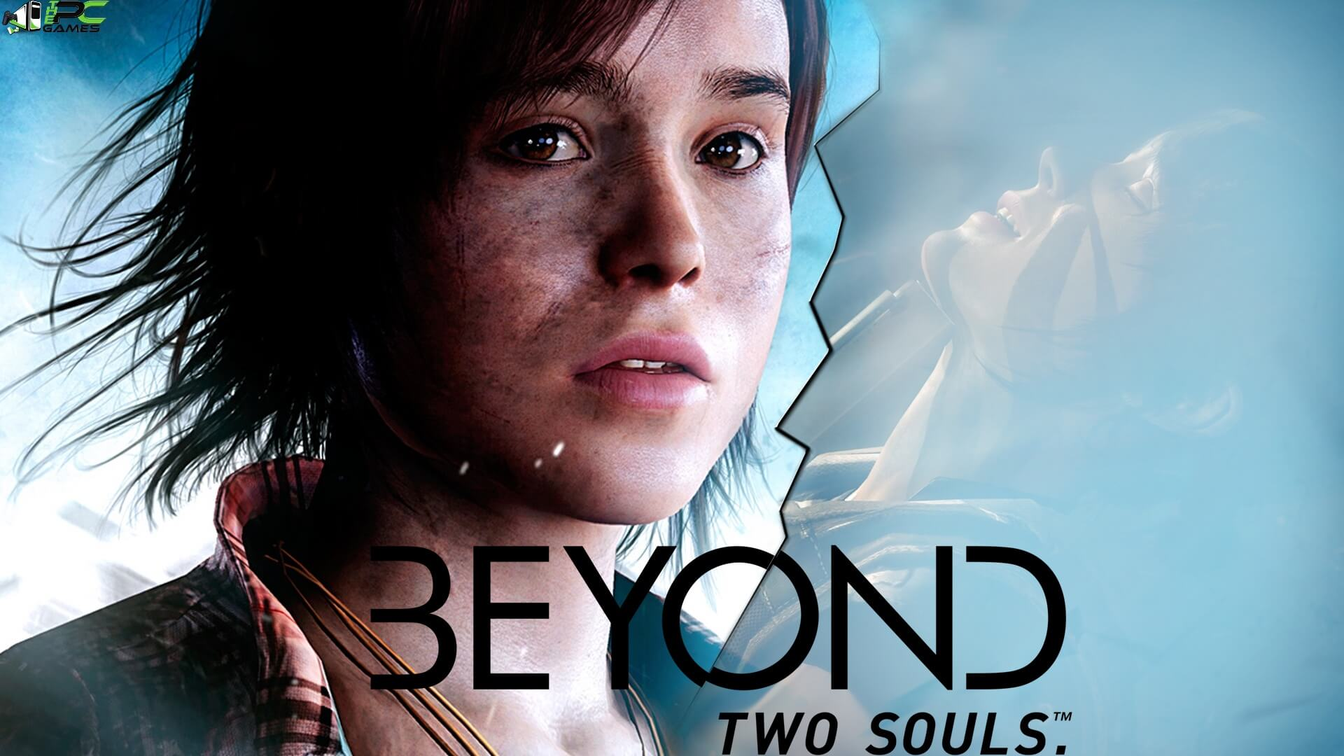 Beyond Two Souls Cover