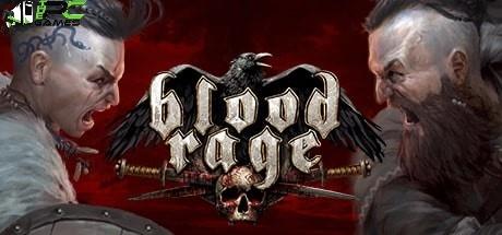 Blood Rage Digital Edition download