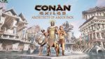 Conan Exiles Architects of Argos Cover