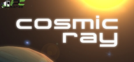 Cosmic Ray download free