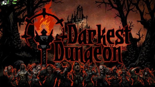 Darkest Dungeon Ancestral Edition Cover