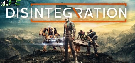 Disintegration download