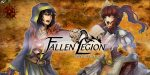 Fallen Legion Rise to Glory Cover