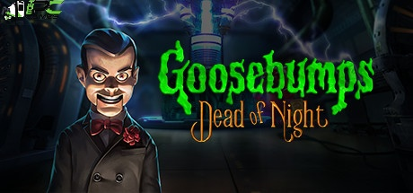 Goosebumps Dead of Night free game