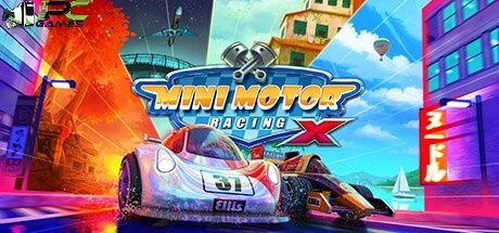 Mini Motor Racing X download