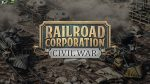 Railroad Corporation Civil War Cover