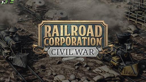 Railroad Corporation Civil War Cover