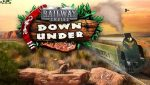 Railway Empire Down Under Cover