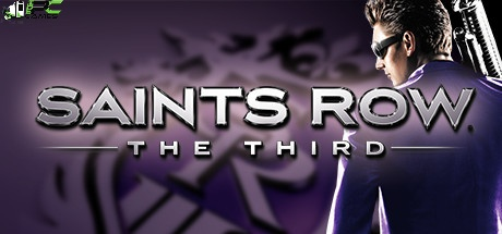Saints Row The Third Remastered game