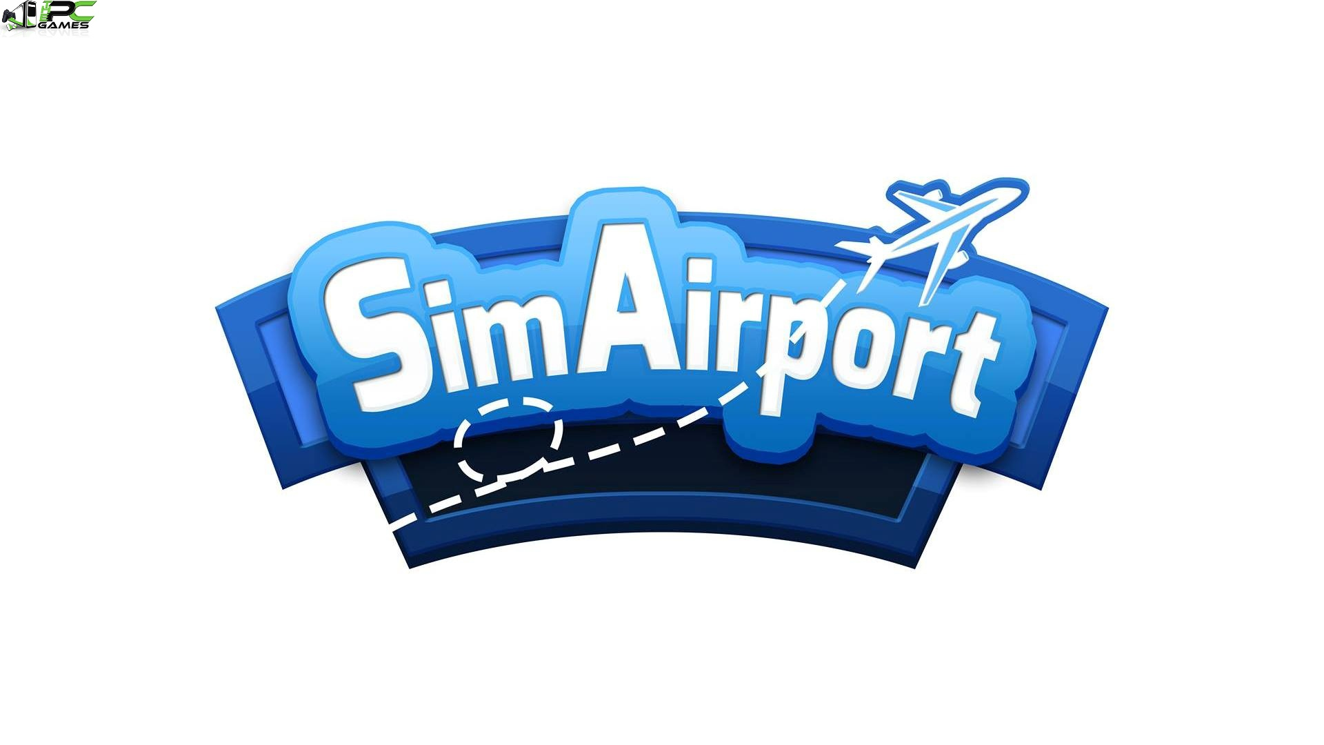 SimAirport Cover